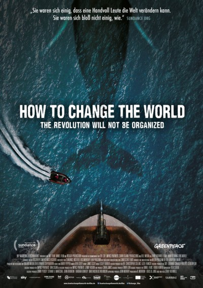How to Change the World - Plakat - 4