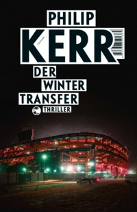 Kerr - Der Wintertransfer - 2