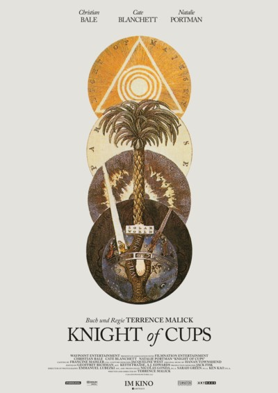 Knight of Cups - Teaser