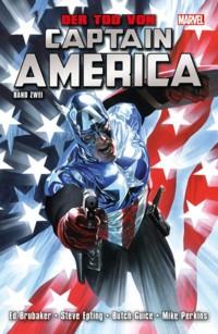 Brubaker - Der Tod von Captain America 2 - 2
