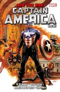 Brubaker - Der Tod von Captain America 3 - 2