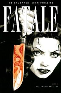 Brubaker - Fatale 2 - 2