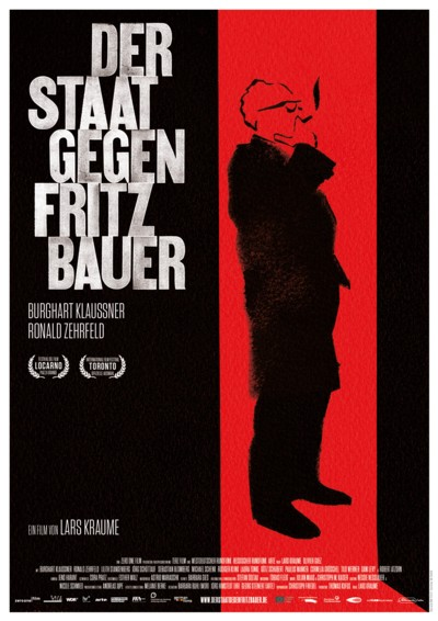 Der Staat gegen Fritz Bauer - Plakat