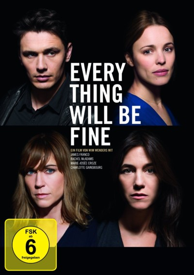 Every Thing will be fine - DVD-Cover - 4