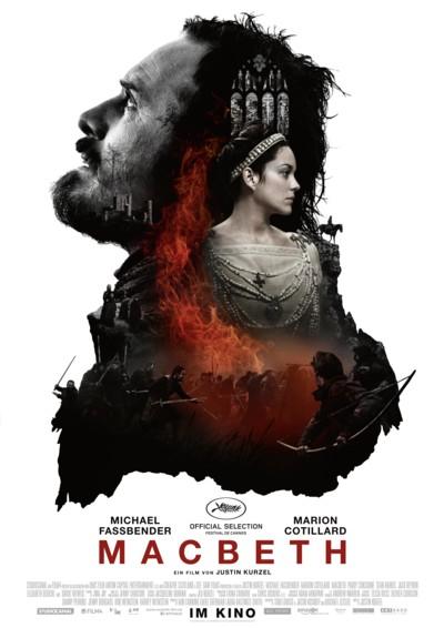 Macbeth - Plakat