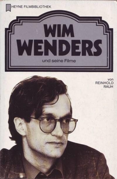 Rauh - Wim Wenders und seine Filme