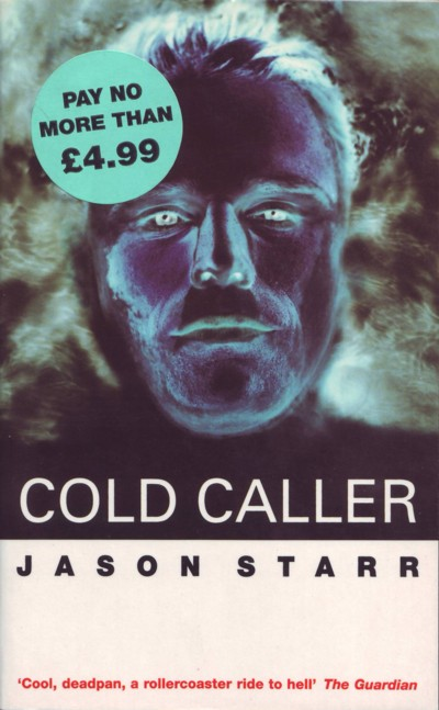 Starr - Cold Caller
