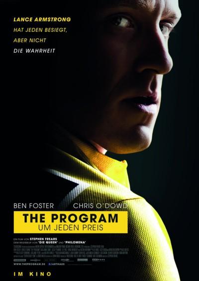 The Program - Plakat