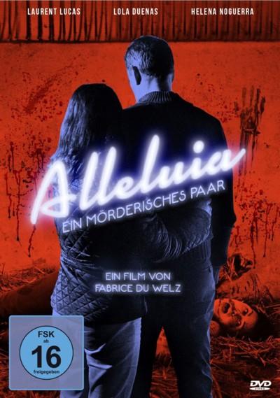 Alleluia - DVD-Cover
