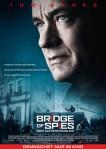 Bridge Of Spies –Plakat