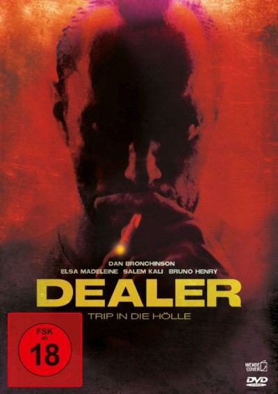 Dealer - DVD-Cover