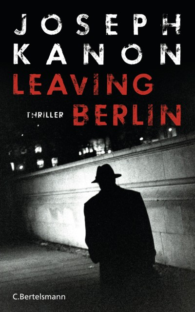 Kanon - Leaving Berlin - 4
