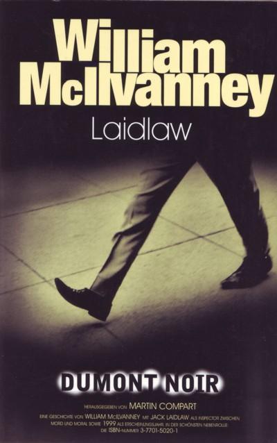 McIlvanney - Laidlaw - Dumont Noir