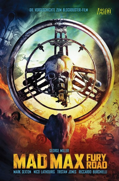 Miller - Mad Max Fury Road - 4