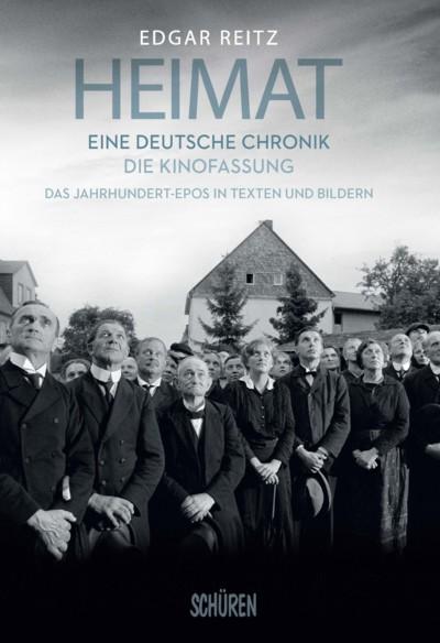 Reitz - Heimat - Eine deutsche Chronik - 4