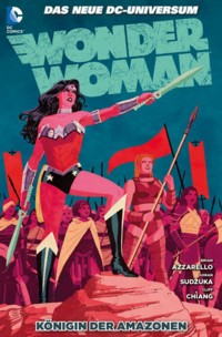 Azzarello - Wonder Woman 6 - 2