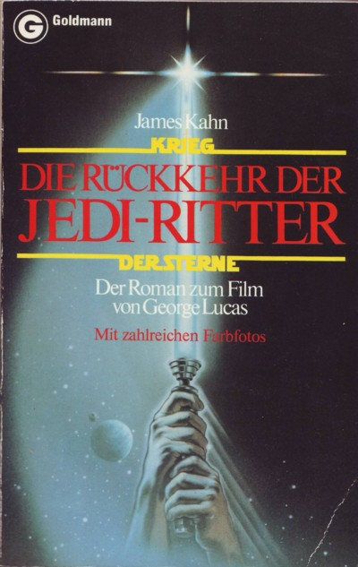 Kahn - Die Rückkehr der Jedi-Ritter
