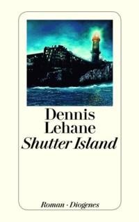 Lehane - Shutter Island - Diogenes 2015 - 2