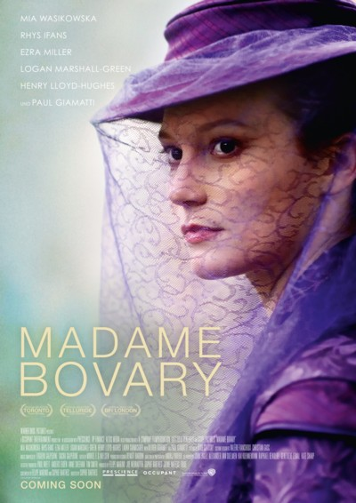 Madame Bovary - Plakat
