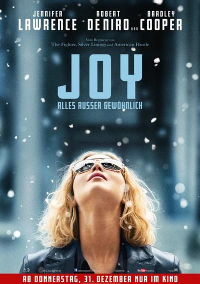 Joy - Plakat