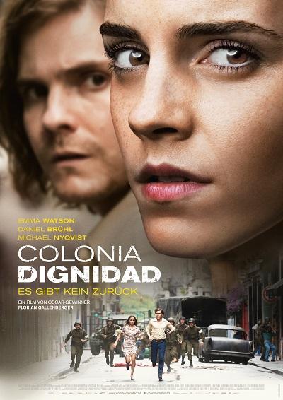 Colonia Dignidad - Plakat 4