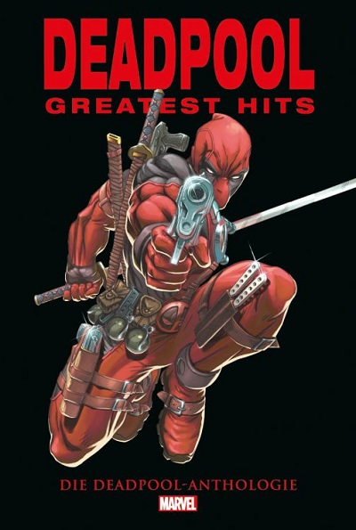 Deadpool - Greatest Hits