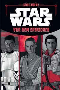 Rucka - Star Wars - Vor dem Erwachen - 2