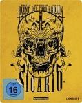 Sicario – BluRay-Blechdose