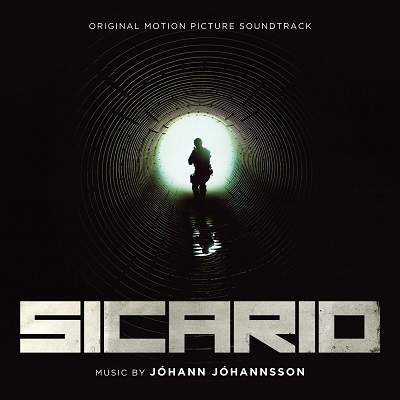 Sicario - Soundtrack