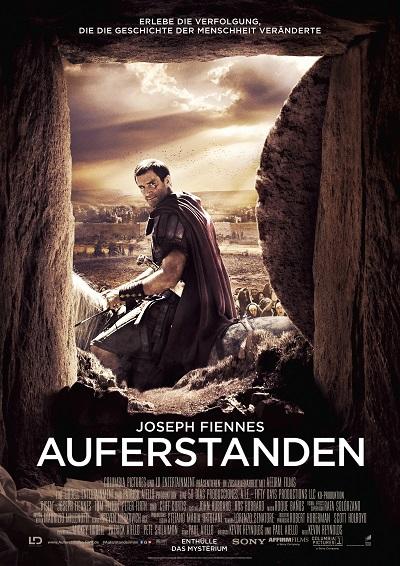 Auferstanden - Plakat