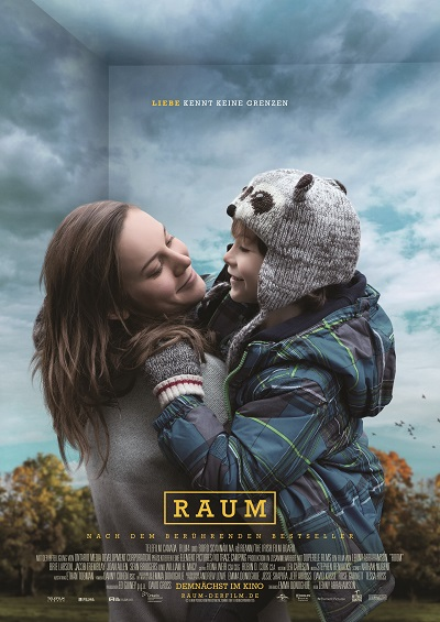 Raum - Plakat