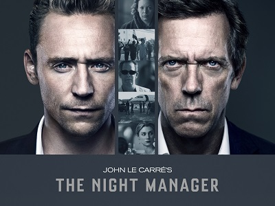 The Night Manager - Plakat
