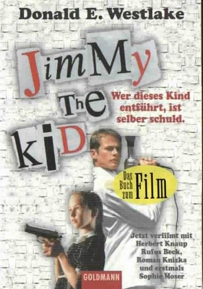 Westlake - Jimmy the kid