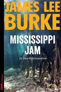 Burke - Mississippi Jam - 2