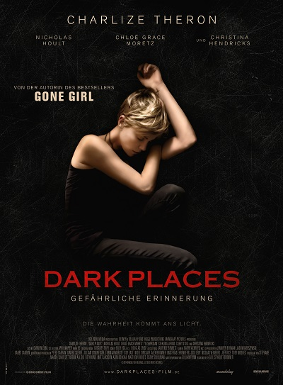 Dark Places - Plakat 4