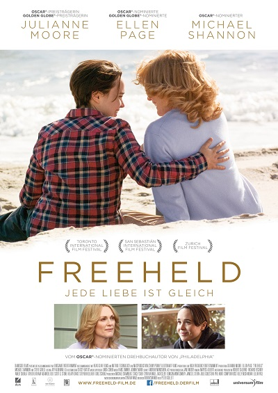 Freeheld - Plakat