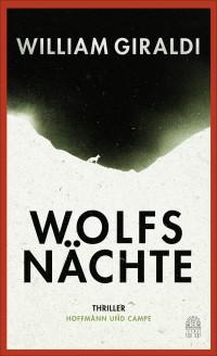 Giraldi - Wolfsnächte