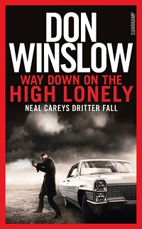 Winslow - Way down the High Lonely - 2