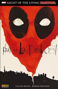 Bunn - Night of the Living Deadpool - 2