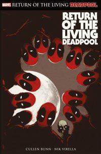 Bunn - Return of the Living Deadpool