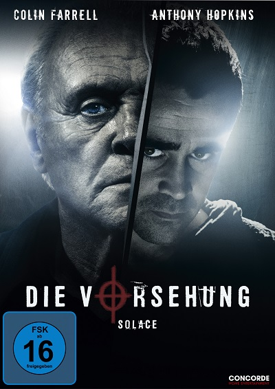 Die Vorsehung - DVD-Cover - 4
