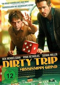 Dirrty Trip - DVD-Cover - 2