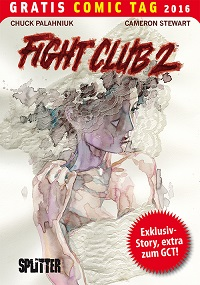 GratisComicTag - Fight Club - 2