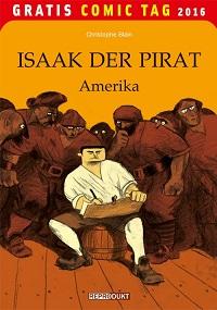 GratisComicTag - Isaak der Pirat - 2