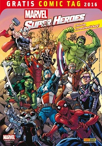 GratisComicTag - Marvel Super Heroes - 2