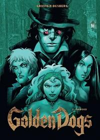Griffo - Desberg - Golden Dogs 2 - 2
