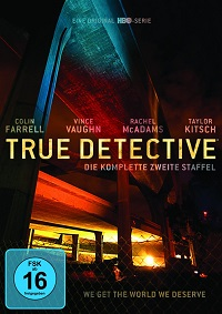 True Detective - Staffel 2 - 2
