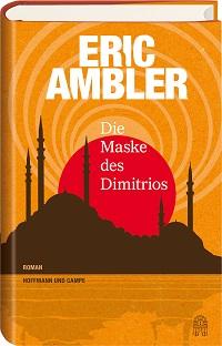 Ambler - Die Maske des Dimitrios - 2