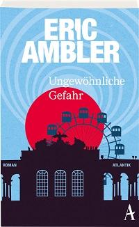 Ambler - Ungewöhnliche Gefahr - 2