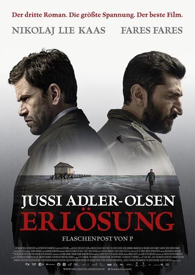 Erlösung - Plakat